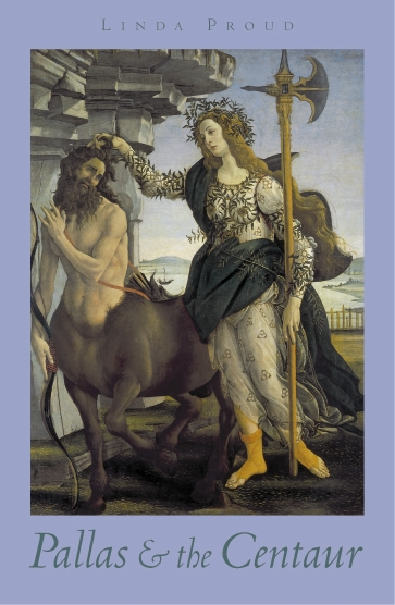 Pallas and the Centaur