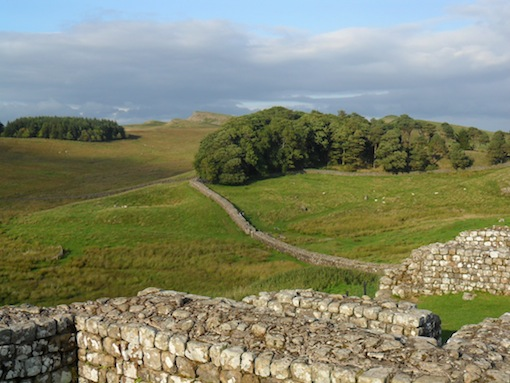 Housesteads and Hadrian's Wall2 72dpi
