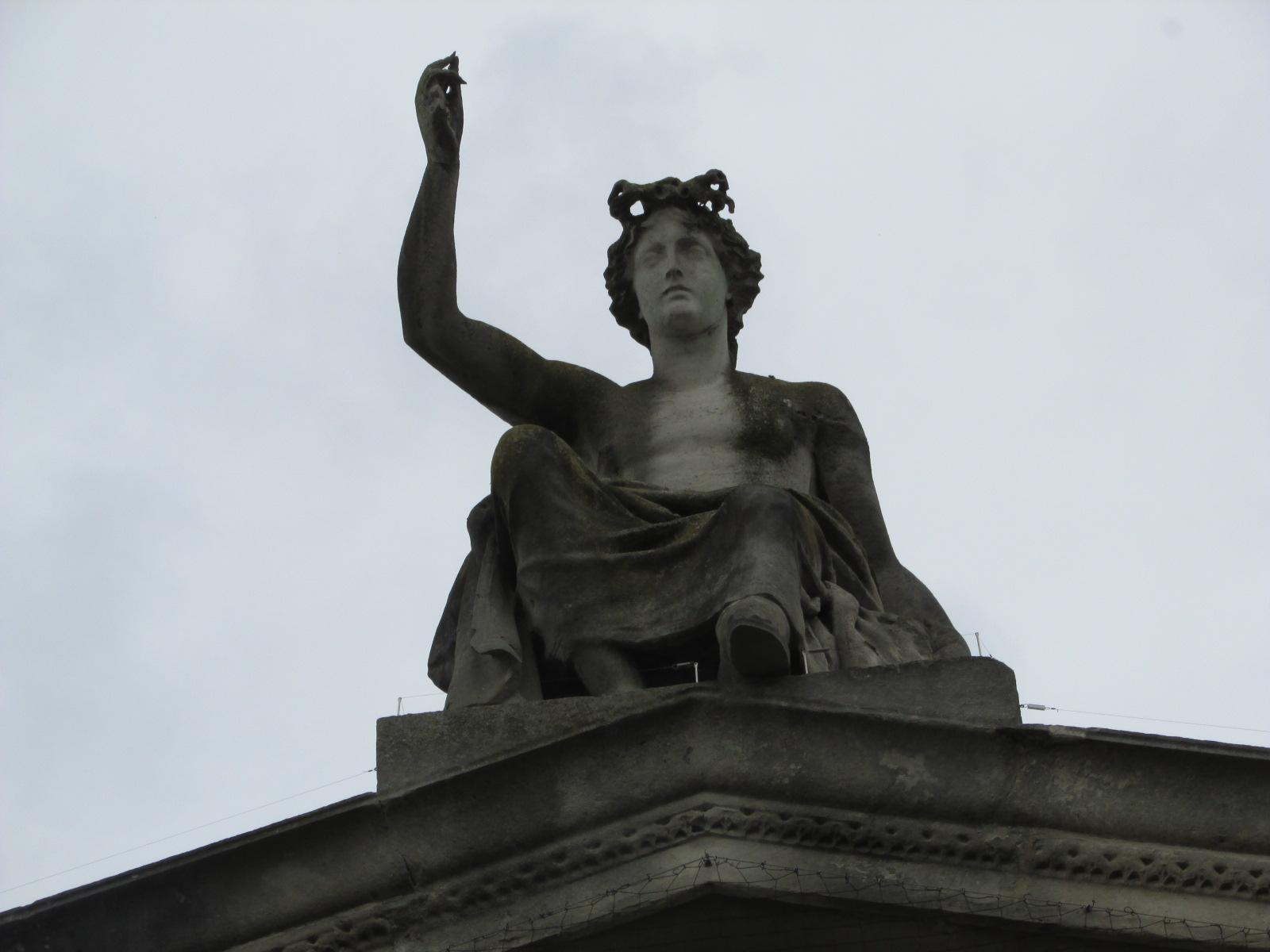 Apollo at Ashmolean